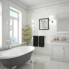 white marble tiles glazed porcelain floor ceramic wall roca