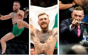 Conor McGregor The 10 Most Googled Questions About Man Fighting Floyd Mayweather