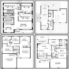 Blueprints House Simple House Blueprints And Plans