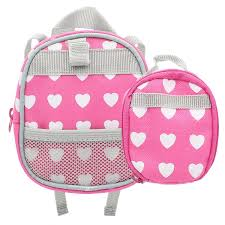 Amazon.com: Doll BackPack, Set Of 2 Doll Size Back Pack And Lunch ... Amazoncom 3c4g Unicorn Bpack Home Kitchen Running With Scissors Car Seat Blanket 26 Best Daycare Images On Pinterest Kids Daycare Daycares And Pin By Camellia Charm Products Fashion Bpack Wheeled Rolling School Bookbag Women Girls Boys Ms De 25 Ideas Bonitas Sobre Navy Bpacks En Morral Mermaid 903 Bpacks Bags 57882 Pottery Barn Reviews For Your Vacations