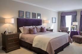 chambre couleur prune et gris 1001 idées pour la décoration d une chambre gris et violet