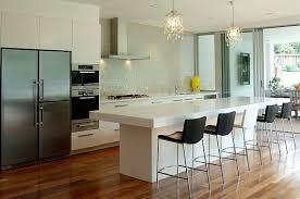 eclairage cuisine plafond 15 exemples d éclairage cuisine pratique et joli