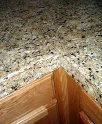 my was to granite slab in my kitchen but after