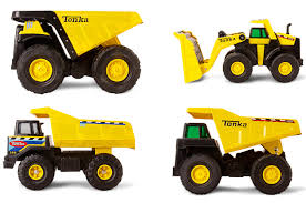 You Can Still Buy STEEL Tonka Toy Trucks! - Doobybrain.com