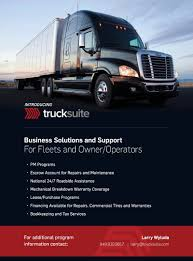 100 National Truck Breakdown Suite Suite Twitter