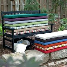 Porch Swing Cushions Outdoor Patio Swing Cushions Coral Coast X