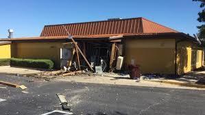 Olive Garden explosion puts massive hole in Maryland restaurant