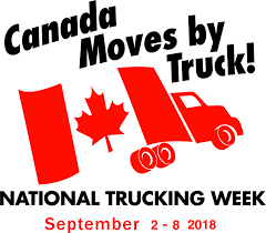100 National Trucking Industry Gearing Up For Week Canadian
