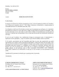 Modelo Poder Especial Para Tramites Colombia Wwwimagenesmycom