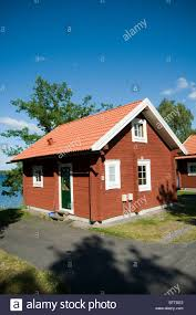 100 Homes In Sweden Traditional Swedish House Red Houses Sweden Timber Building