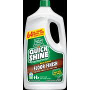 Zep Floor Finish On Rv by Zep Commercial Wet Look Floor Polish 1 Gal Bottle Walmart Com