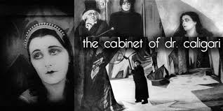 The Cabinet Of Doctor Caligari 1920 by Cinematic Paradox Dipping My Toes In Horror The Cabinet Of Dr