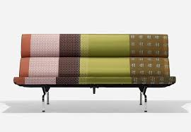 Eames Compact Sofa Herman Miller by Design Is Fine History Is Mine U2014 Ray And Charles Eames Sofa