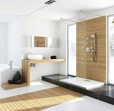 enorm glastür badezimmer aufruttelnde dusche fliesen ideen