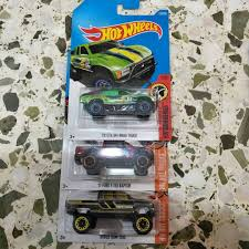 Hotwheels Lot - Toyota Offroad Truck + 17' Ford F-150 Raptor + Dodge ... Toyota Prerunner Offroad For Beamng Drive New 2017 Tacoma Trd Offroad 4d Double Cab In Crystal Lake Hot Wheels Truck Red Wheels Off Road Truck Super Tasure Hunt On Carousell Baja Wiki Fandom Powered By Wikia 138 Scale Toyota Pickup Suv Off Vehicle Diecast Pro Review Motor Trend Top Trucks Of 2009 1992 Cool Cars 2016 Hw Speed Graphics Series Toys Games The Is Bro We All Need 2018 Indepth Model Car And Driver Hobbydb