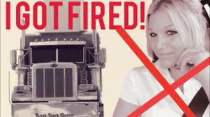 100 Truth About Trucking I GOT FIRED The UGLY Of YouTube