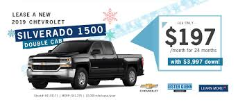 Lester Glenn Chevrolet Is A Toms River Chevrolet Dealer And A New ... Mac Haik Chevrolet Is A Houston Dealer And New Car Colorado Lease Deals Price Near Lakeville Mn Fuquayvarina At John Hiester Grapevine New Used Silverado Finance Homepage Specials From Delillo I Special Pricing On Cars Blossom Indianapolis Chevy Ray 2018 Ford F150 V 1500 Stlouismo Preowned Chev Buick Gmc Incentives Echo General Motors Introducing 2014 2019 3500hd Offers In