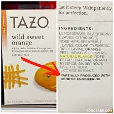 Tazo Pumpkin Spice Chai Latte Nutrition by Top 10 Tazo Tea Posts On Facebook