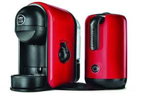Lavazza Minu Caffe Latte Coffee Machine