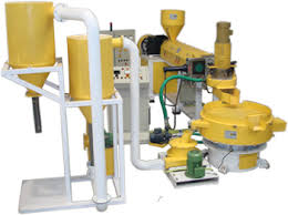 manufacturer supplier exporter of recycling extruder ahmedabad
