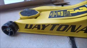 Northern Tool 3 Ton Floor Jack by Harbor Freight Daytona 3 Ton Floor Jack Unboxing 63183 Youtube