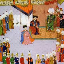 Ottoman Empire and the Crimean Khanate A Symbiotic Alliance or