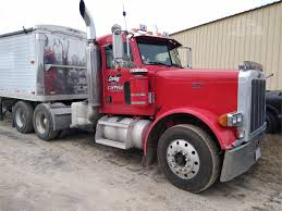 100 Cooley Commercial Trucks 2007 PETERBILT 379 For Sale In Monroe North Carolina TruckPapercom