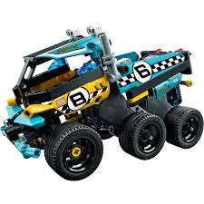 100 Lego Toysrus Truck LEGO Technic Stunt 42059 LEGO ToysRUs