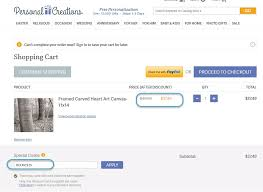 Personal Creations.com Promo Code / Bill Wilson Center San Jose Qvc Coupon Code 2013 How To Use Promo Codes And Coupons For Qvccom Personal Creations Discount Coupon Codes Knight Coupons Center Competitors Revenue Employees Personal Website Michaels Bath Body Works 15 Off 40 10 30 5 Btn Code Steam Game Employee Perks Human Rources Uab Talonone Update Feed Help Lions Deal Free Shipping Ldon Drugs Policy Bubble Shooter Promo October 2019 Erin Fetherston Shipping Pizza Hut Eat24 Brand Deals