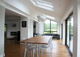 Dining Room Extension Ideas Small Kitchen Side House Rear