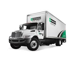 100 Uhaul Truck Rental Nyc Enterprise Adding 40 Locations As Truck Rental Business Grows
