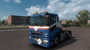 Mitsubishi Fuso Super Great V 1.41 [1.30.x] | ETS 2 Mods - Euro ... For Mitsubishi Truck Fv415 Fv515 Engine 8dc9 8dc10 8dc11 Cylinder Fuso Super Great V 141 130x Ets 2 Mods Euro Price List Motors Philippines Cporation L200 Ute Car Wreckers Salvage Otoblitz Tv Pt Suryaputra Sarana Truck Center Mitsubishi Taranaki Dismantlers Parts Wrecking And Parts 6d22 6d22t Crankshaft Me999367 Oem Number 2000 4d343at3b Engine For Sale Ca 2003 Canter Fe639 Intercooled Turbo Japanese Fe160 Commercial Sales Service Fuso Trucks Isuzu Npr Nrr Busbee