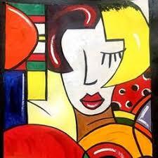 Cartridge Paper Abstract Paintings Online Buy