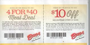 Buca Di Beppo Coupons (10) - Promo & Coupon Codes Updates Buca Di Beppo Printable Coupon 99 Images In Collection Page 1 Expired Swych Save 10 On Shutterfly Gift Card With Promo Code Di Bucadibeppo Twitter Lyft Will Help You Savvily Safely Support Cbj 614now Roseville Visit Placer Coupons Subway Print Discount Buca Beppo Printable Coupon 2017 Printall 34 Tax Day 2016 Deals Discounts And Freebies Huffpost National Pasta Freebies Deals From Carrabbas