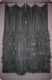 Pink Ruffle Curtains Urban Outfitters by 117 Best Curtains Images On Pinterest Curtains Accent Pillows