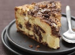 nestle dessert gateau poire chocolat arts culinaires magiques