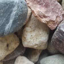 Dresser Trap Rock Boulders by Mulch U0026 Decorative Rock Custom Retaining Walls