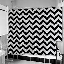 Grey And White Chevron Curtains by Interior Design Ironing Green And White Chevron Curtains