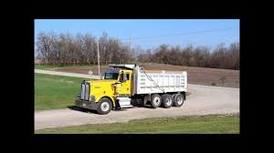 100 Kenworth Dump Trucks For Sale 2000 W900 Dump Truck For Sale Sold At Auction May 14