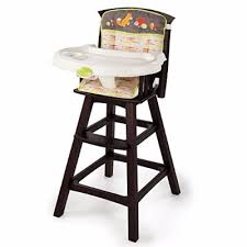 Abiie High Chair Assembly by Top 10 Best Wooden High Chairs In 2017 Reviews