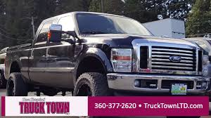 100 Truck Town Bremerton Dave Barcelons LTD Auto Dealers In YouTube