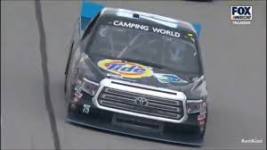 NASCAR Trucks Series Talladega 2017 Finish Big Crash - YouTube Nascar Camping World Truck Series 2017 Kansas Speedway Wendell Gateway Motsports Park Schedule Weekend June 17 09 Offline Race Daytona Youtube Leader Christopher Bell Sweeps 2016 Classic Points Standings Non Chase For Heat 2 Confirmed All Out And Korbin Forrister Team Up Partial Review Online Sets Stage Lengths Every Cup Xfinity I Bought A Legit Freaking Truck Tv Spdweeks Racing News