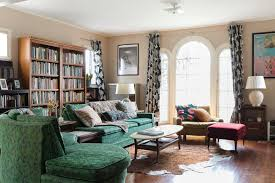 100 Sexy Living Rooms Poet Morgan Parkers Los Angeles Apartment Photos
