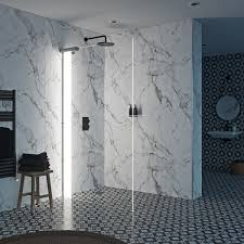 Chrome Beyond Toilet Doors Organizer Designs Diy Cabinet