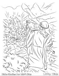 BSFL1 Download The Bible Studies For Life Coloring Page