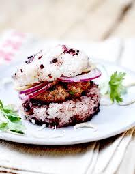 cuisine coriandre hamburgers de veau à la coriandre pour 4 personnes recettes