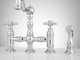 100 danze opulence bridge kitchen faucet kitchen faucets