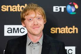 100 Rupert Grint Ice Cream Truck Has Confessed Why He Just Cant Face Watching Most Of