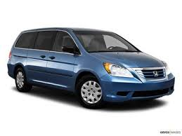 2010 honda odyssey warning reviews top 10 problems you must know