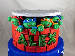 Ninja Turtle Decorations Ideas by Birthday Cake Decorating Ideas For Toddlers Birthday Cake And